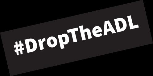 #DroptheADL